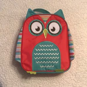 Thirty-One Owl Lunch Bag